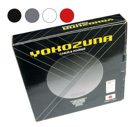 Yokozuna 30M Black 5mm Brake Outer