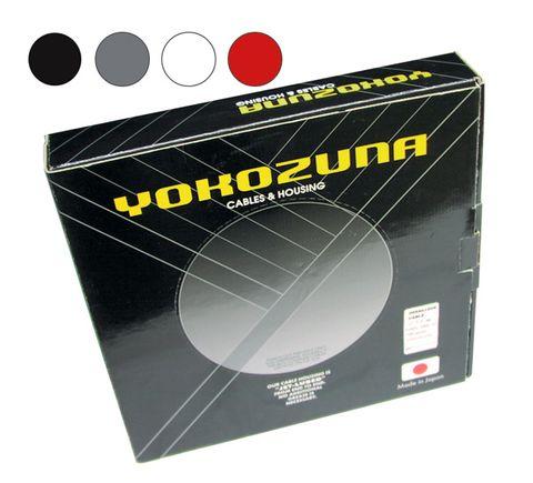 Yokozuna 30M Black 4mm Gear Outer