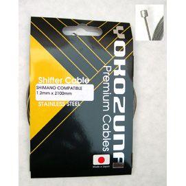 Yokozuna 1.2x2100mm S/S Shim Shift inner