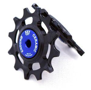 Enduro Zerø Ceramic Jockey Wheels SRAM1x