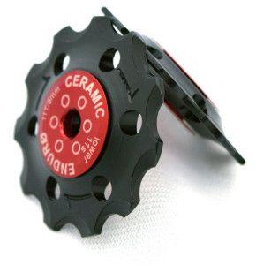 Enduro Zerø Ceramic Jockey Wheels SRAM22
