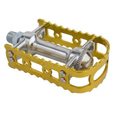 MKS BM-7 Pedal Gold 1/2