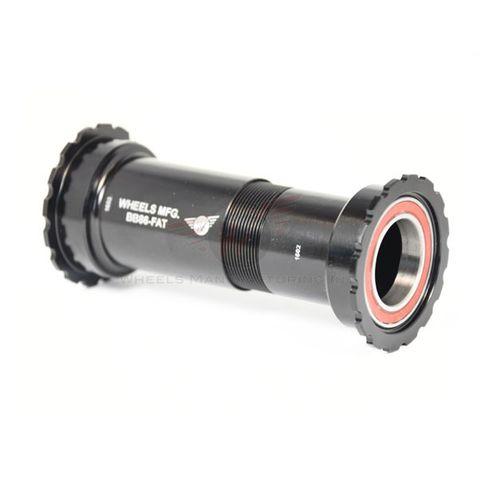 Wheels MFG PF41mm Fat Bike AC 24/22 Sram