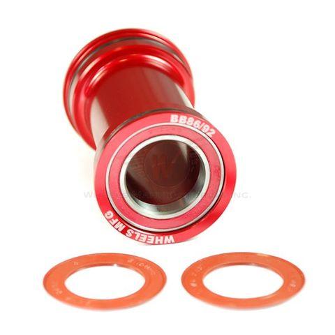 Wheels Mfg BB 86/92 BB CER Shimano