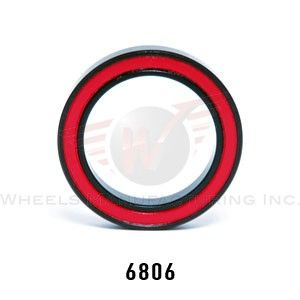 Wheels MFG 6806 Zero Ceramic BB30 single