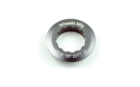 Wheels MFG Lockring alloy 12t Campy