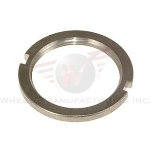 Wheels MFG Track cog Lock-Ring Stainless