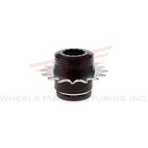 Wheels MFG Single Spd Conv.Kit 16t cog