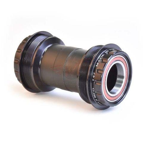 Wheels MFG T47 A/C OUT BB Shimano Black