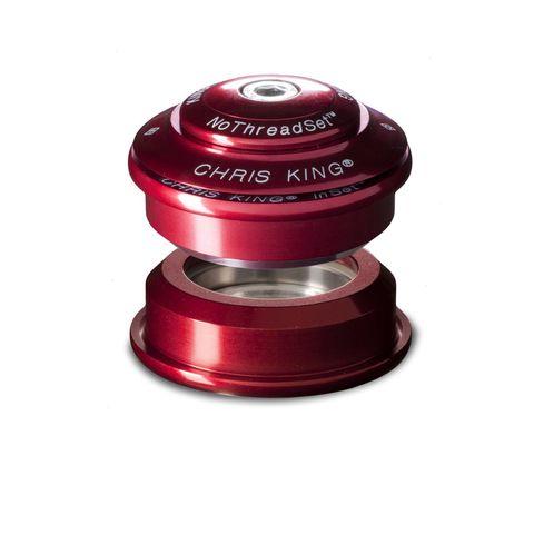 Chris King i1 Red 44mm 1-1/8 Bold Laser