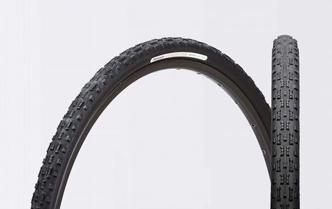 Panaracer GravelKing Mud 700x33 Black