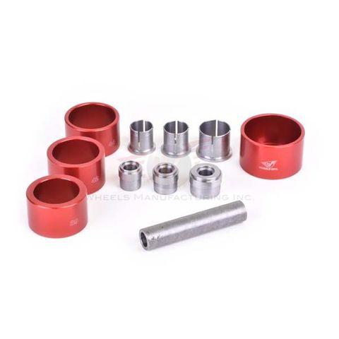 Wheels Manufacturing BBTOOL-48-44 Bottom Bracket Socket for 48.5mm and 44mm