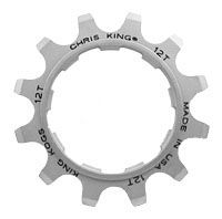 CHRIS KING STAINLESS CASSETTE COG