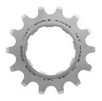 Chris King Stainless 14t cassette cog
