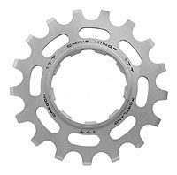 Chris King Stainless 17t cassette cog