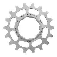 Chris King Stainless 18t cassette cog