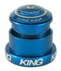 Chris King i3 Turq 44-49mm 11/8+1.5 ta