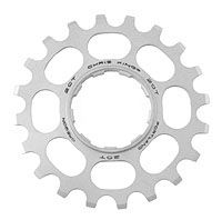 Chris King Stainless 20t cassette cog