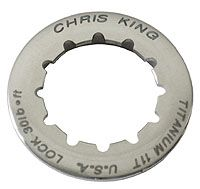 CHRIS KING CASSETTE LOCK RING