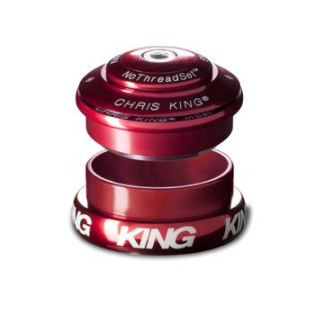 Chris King i8 Red 44mm 1-1/8>1-1/4 tap