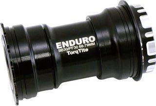 Enduro XD15 CER BBright > 24mm TT Black