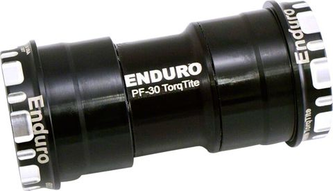Enduro XD15 CER BB30 > 24mm TT BB Black