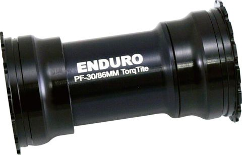 Enduro XD15 CER 24mm > BB386EVO TT Black