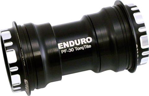 Enduro A/C S/S PF30 > 24mm TT Black