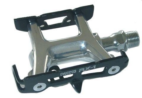 MKS RX-1 Track Pedal
