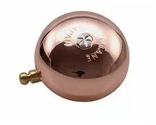 Crane BELL Mini Karen Copper Ahead Cap