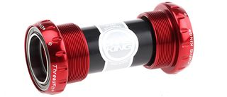 Chris King Red ThreadFit24 BB