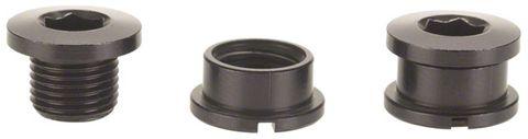 Problem Solvers Sgle C/ring Bolts 6m BK