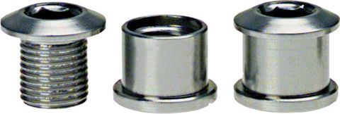 Problem Solvers Dble C/ring Bolts 8mm SL