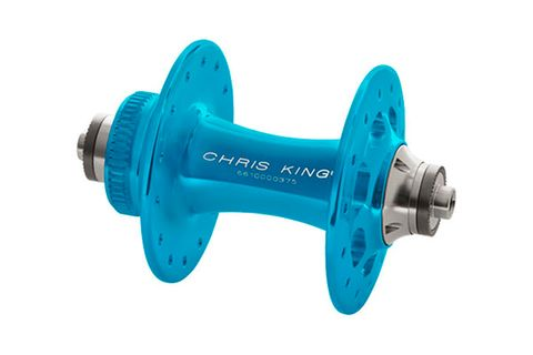 CHRIS KING R45D DISC CENTRELOCK FRONT HUB