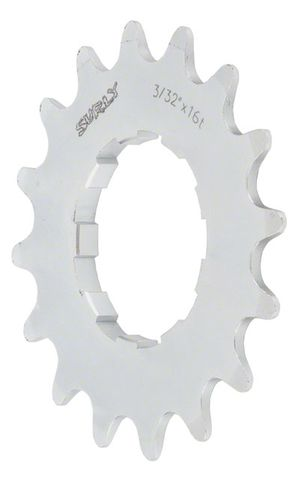 Surly Single Cassette Cog 3/32 16t