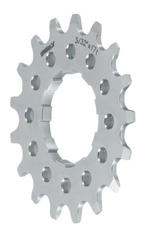 Surly Single Cassette Cog 3/32 17t