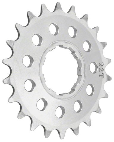 Surly Single Cassette Cog 3/32 22t