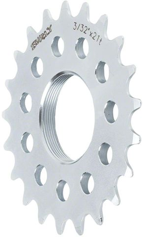 Surly Track Cog 3/32 20t Silver