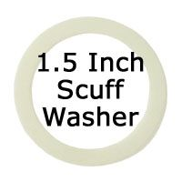 Chris King 1.5 Scuff Washer