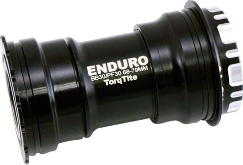 Enduro XD15 CER BBright TT BB Black