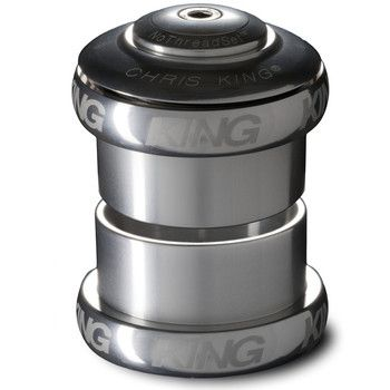 Chris King NTS Silver 1.5 49mm Sotto Voc