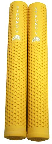 Strong-V Track Grip Yellow In
