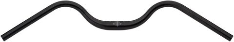Surly Terminal Bar Black 31.8 40mm Rise