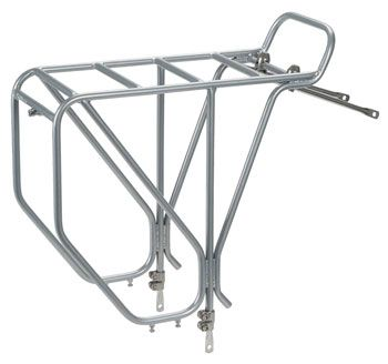 Surly 26-29 CroMo Rear Rack Silver