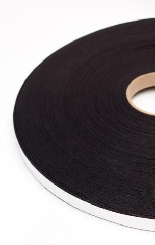 Newbaums Cloth Bar Tape 100M Roll Black