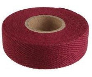 Newbaums Maroon Cloth Bar Tape Each