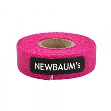 Newbaums Cloth Bar Hot Pink Tape Each
