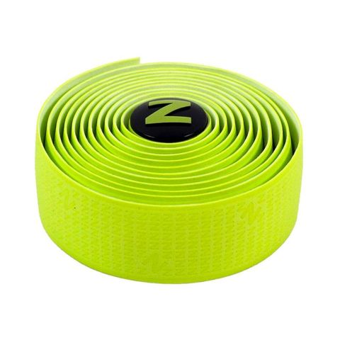 Z-Attack Road-Gravel Bar Tape Lime