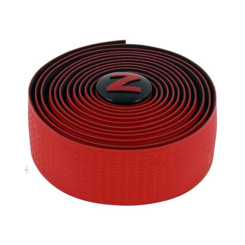 Z-Attack Road-Gravel Bar Tape Red