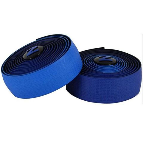 Z-Attack Road-Gravel Bar Tape Blue/Blue